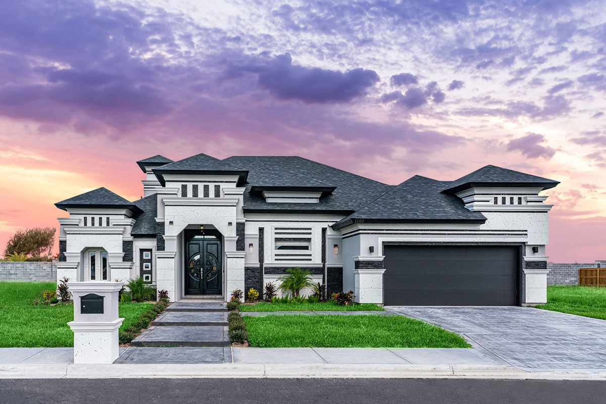 How Much Does It Cost to Build a Custom Home in South Texas?